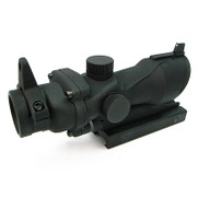 King Arms ACOG Replica Red Dot
