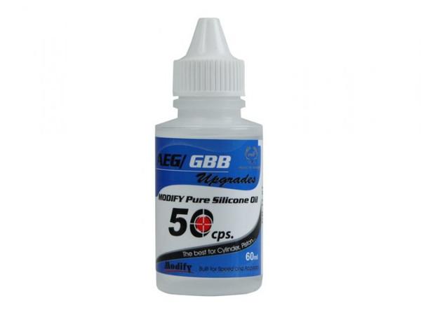 Modify Airsoft AEG/GBB Silicone Oil 60ml