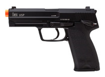 H&K USP Gas Blowback Pistol by KWA