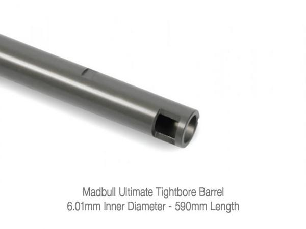 Madbull Ultimate Tight Bore 6.01mm - 590mm