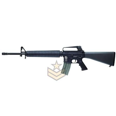G&G Top Tech TR16 A2 Rifle AEG