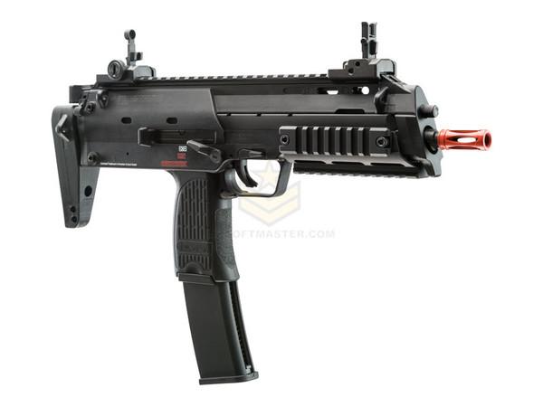 KWA MP7 GBB Sub Machine Gun Black