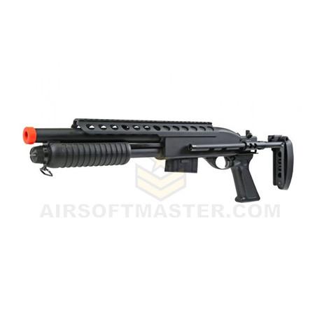 Bravo Tac Shot Shot Gun All Metal