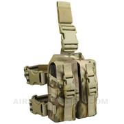 Condor Multicam Drop Leg Mag Pouch MA65-008
