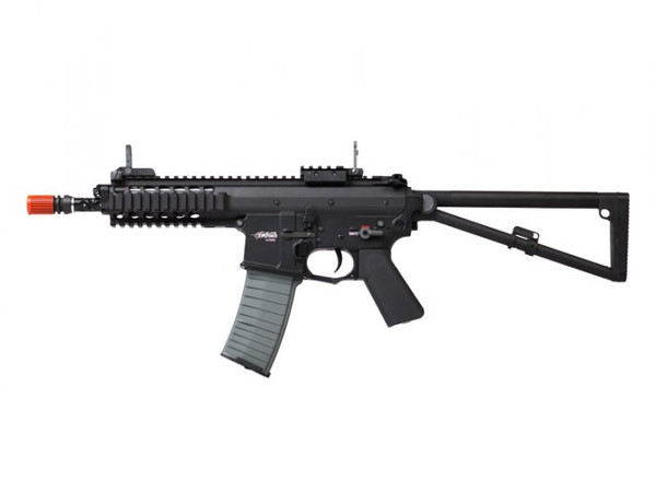 Elite Force M4 PDW K Airsoft AEG Rifle - Full Metal
