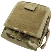 Condor Map Pouch MultiCam