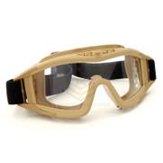 G&G Airsoft Goggles Tan