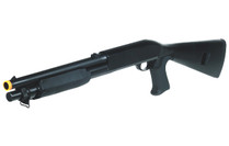 UTG Shotgun Full Stock M3L