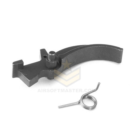 G&G M4 Steel Trigger for AEG