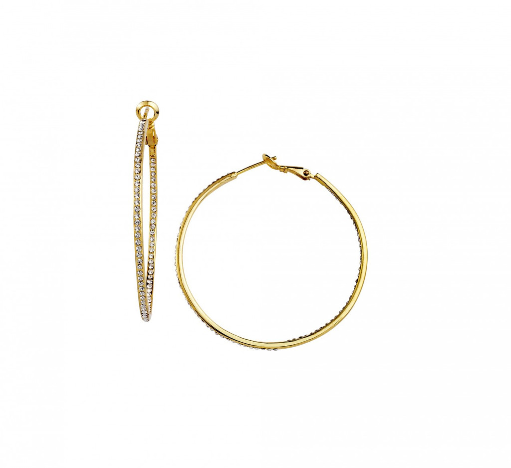 Yellow Gold Plated