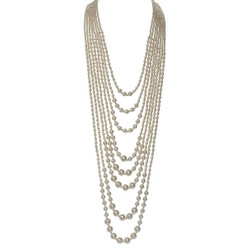 Small Coco Pearl Necklace