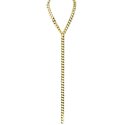 Yellow Gold Plated View 1