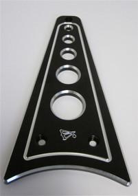 Battistinis C-Thru Frame Grill fits 1994-2008