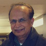 Ram Bhargava