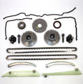 Ford Racing 4.6 3V Camshaft Drive Kit (2005-10)
