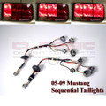 CDC Sequential Taillight Kit (2005-09)