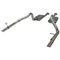 Flowmaster LX American Thunder Cat-back Exhaust Dual Rear Exit (1986-93)