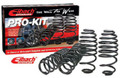 Eibach Pro-Kit Lowering Springs (2015-16)