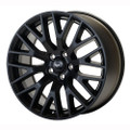 Ford Racing 2015-16 Premium Mustang Wheel 19x9 Black