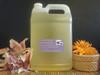 Organic Lavender & Tea Tree Body & Massage Oil 128oz/1 Gallon Jug