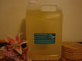 Organic Eucalyptus Body & Massage Oil 128oz/1 Gallon Jug
