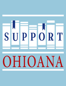 Support the Ohioana Library