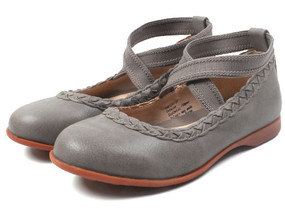 Buddy Cassie Grey Shoes