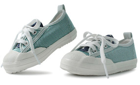 Buddy Milwaukee Mint Sneakers