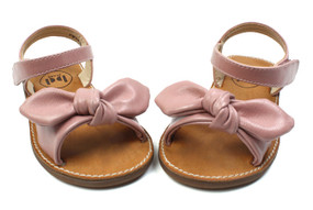 Buddy Aroha Pink Sandals Aus 3 only