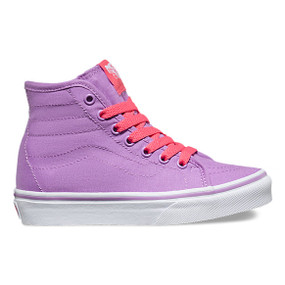 Vans SK8-HI Decon African Violet Girls High Tops