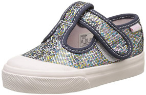 Vans Leena Multi Glitter Delicacy Toddler Shoes