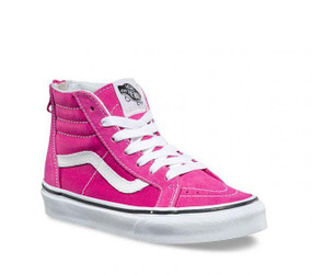Vans SK8-HI  Very Berry Girls High Tops