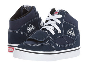 Vans Mountain Edition Dress Blues Toddler Shoes