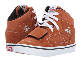 Vans Mountain Edition Ginger Glaze Toddler Shoes