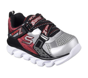 Skechers Hypno Flash Light Up Sneakers