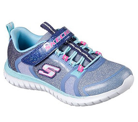 Skechers Glimmer Time Girls Sneakers