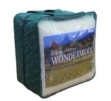 Wool Mattress Topper / Pad
