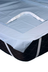Jaycare Water Proof Underlay - Full Mattress Cover