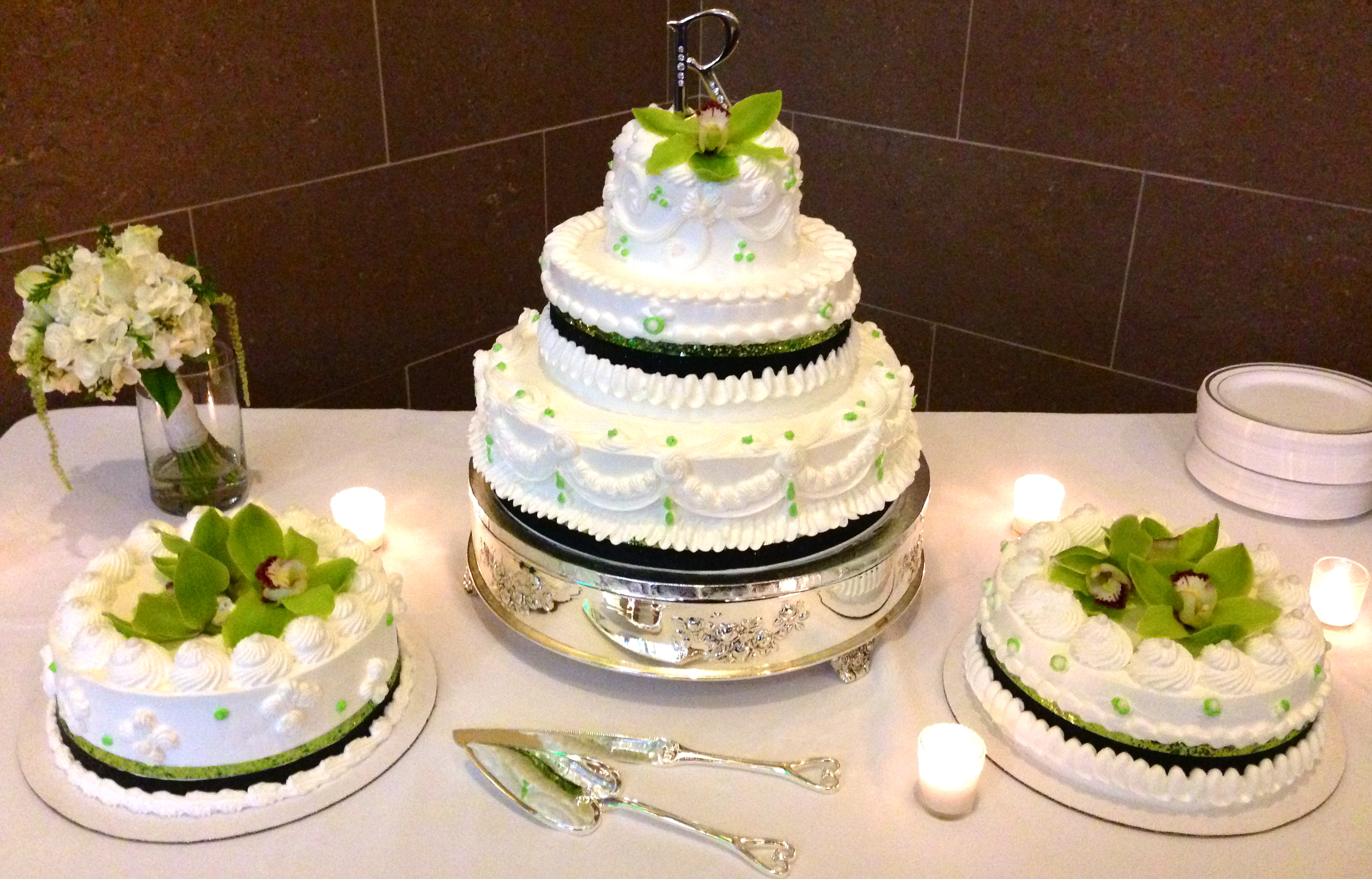 Wedding Cakes - Weddings Cake Pictures