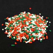 Edible Confetti (Christmas)