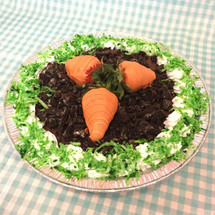 Carrot Patch Pie