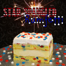 Star Spangled Rumfetti