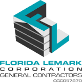 Florida Lemark Construction using THe TV Shield