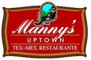 Mannys Uptown Tex Mex Mexican Food Restaurant Outdoor TV Solution
