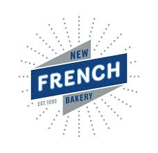 weatherproof TV enclosures at new french bakery
