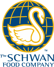 TV solution for manufacturing Schwan manufacturing facility