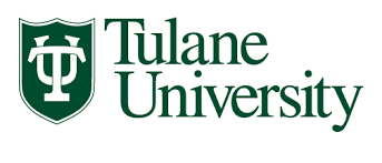 outdoor television cabinet at Tulane Unversity
