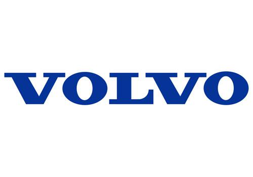 Outdoor tv cabinets used by Volvo Car manufacturing