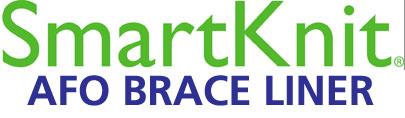 AFO Brace Liner Logo