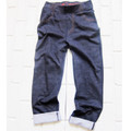 Soft Unisex Jeans